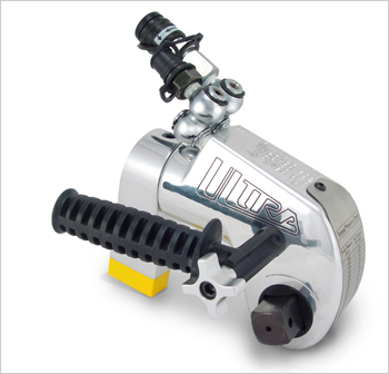 Hydraulic Torque Wrench Squre Drive Type