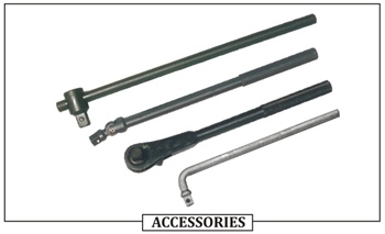 ACCESSORIES (MANUAL)