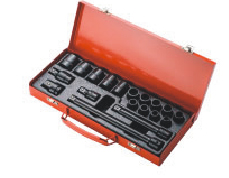 TRISTAR SOCKET SET