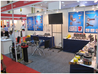 INTERNATIONAL HARDWARE SHOW CHENNAI 2011