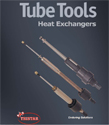 Tube Expanders for Heat Exchangers